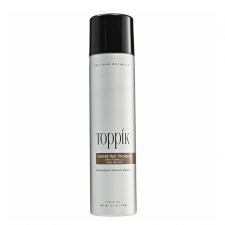 Toppik Colored Hair Thickener Lysbrun (144 g) (made4men)