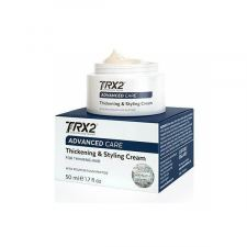 TRX2 Thickening & Styling Cream (50 ml)