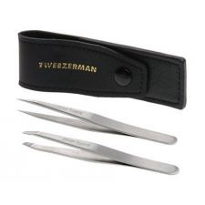 TweezerMan Petite Tweezer Set - kr 369 | Hurtig levering