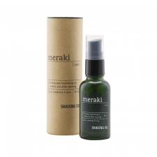 Meraki Men Shaving Oil (30 ml) (made4men)