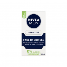 Nivea Sensitive Hydration Moist (50 ml)