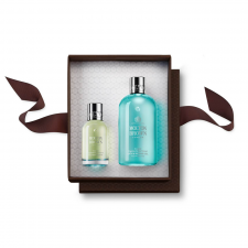 Molton Brown Coastel Cypress & Sea Fennel Fragrance Rituals Gift Set