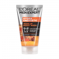 L'Oreal Men Expert Hydra Energetic Cleansing Gel (150ml)