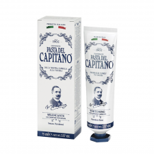 Pasta del Capitano 1905 Whitening Toothpaste (75 ml) (made4men)
