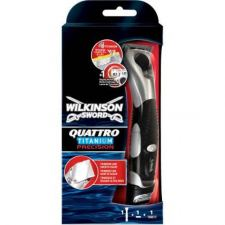 Wilkinson Sword Quattro Precision Høvel