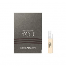 Giorgio Armani Stronger With You EDT Duftprøve (1,2 ml)