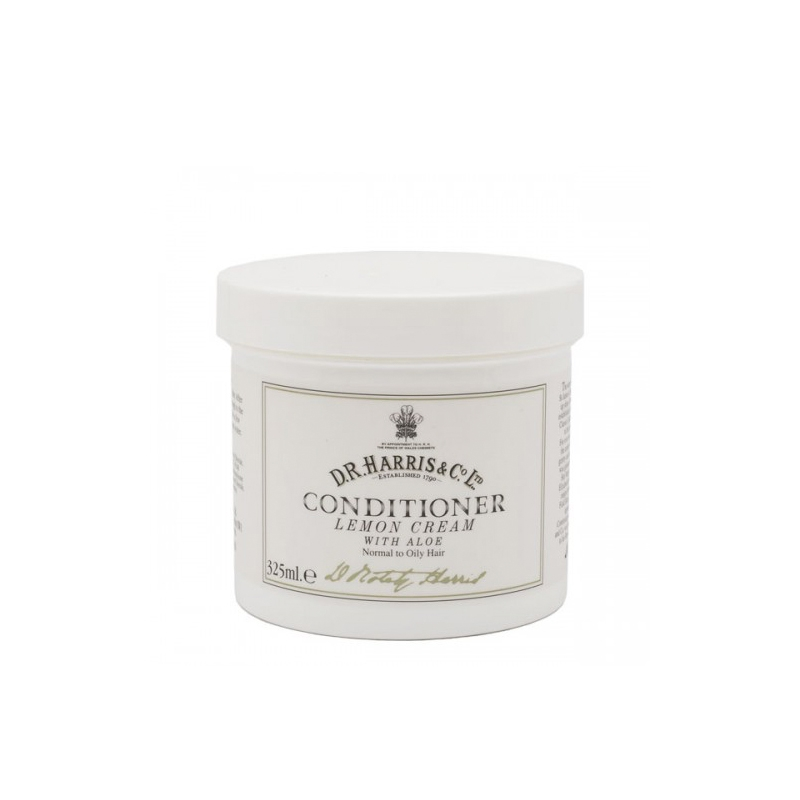 Billede af D.R. Harris & Co. Conditioner Lemon Cream (150 ml)