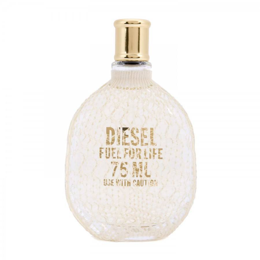 Billede af Diesel Femme - Fuel For Life - Use With Caution EDP (75 ml)