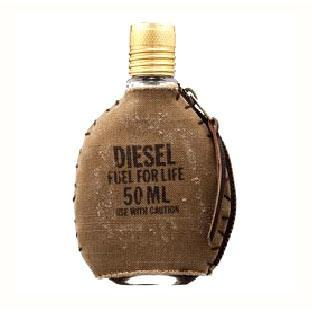 Image of   Diesel Fuel for Life (50ml)