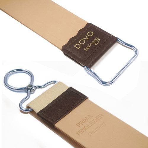 Image of   Dovo Leather Strap