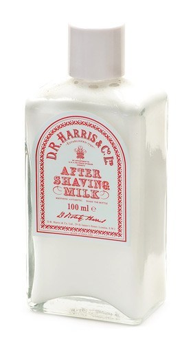 Billede af D.R. Harris & Co. Aftershave Milk (100 ml)