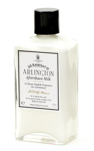 Billede af D.R. Harris & Co. - Arlington Aftershave Milk (100 ml)