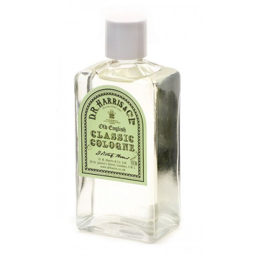 Image of   D.R. Harris & Co. Classic Cologne (100 ml)