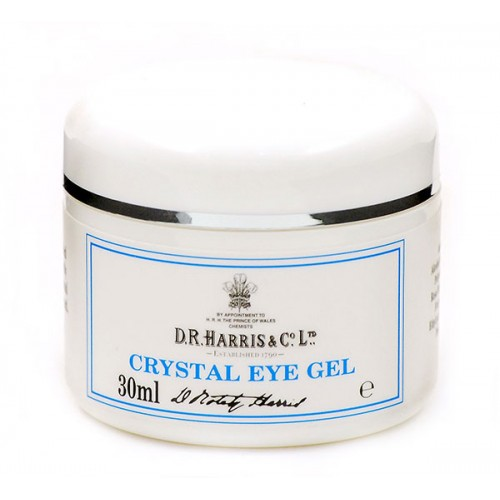 Billede af D.R. Harris & Co. Crystal Eye Gel (30 ml)