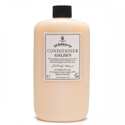 Image of   D.R. Harris & Co. Golden Balsam (250 ml)