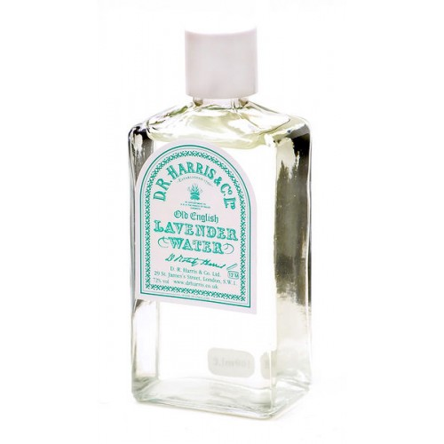 Image of   D.R. Harris & Co. Lavender Water Cologne (100 ml)