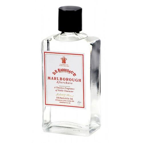 Billede af D.R. Harris & Co. Marlborough Aftershave (100 ml)