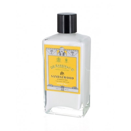 Image of   D.R. Harris & Co. Sandeltre Aftershave Milk (100 ml)
