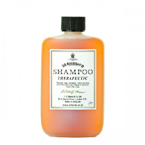 Billede af D.R. Harris & Co. Therapeutic Shampoo (250 ml)