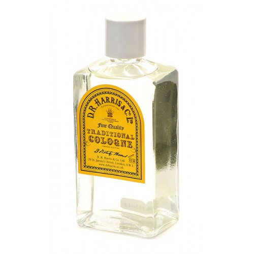 Image of   D.R. Harris & Co. Tradisjonell Cologne (100 ml)