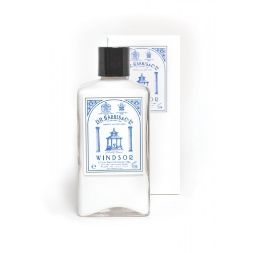 Billede af D.R. Harris & Co. Windsor Aftershave Mlik (100 ml)