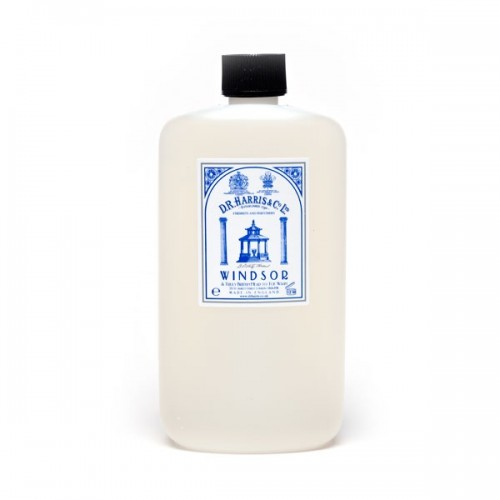 Billede af D.R. Harris & Co. Windsor Head-To-Toe Wash (250 ml)