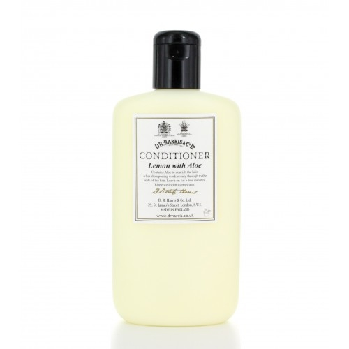 Image of   D.R. Harris & Co. Lemoncreme Balsam (150 ml)