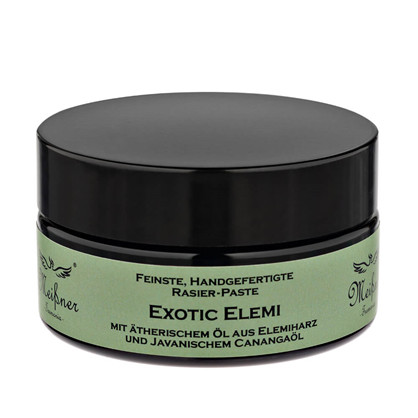 Image of   Meißner Tremonia Exotic Elemi Barberkrem (200 ml)