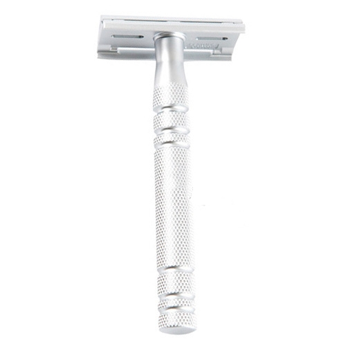 Image of   Feather Luxury DE-Safety Razor, Rustfritt stål