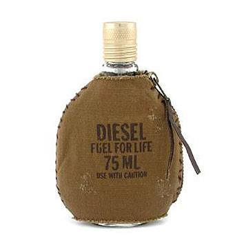 Image of   Diesel Fuel for Life (75 ml)