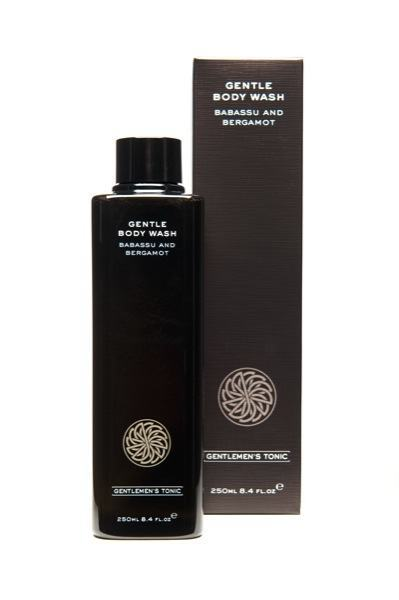 Image of   Gentlemens Tonic Gentle Body Wash (250 ml)