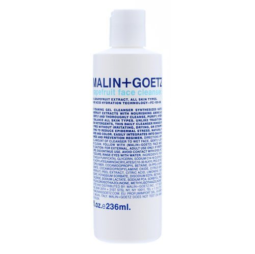 Image of   Malin+Goetz Grapefuit Face Cleanser (236 ml)