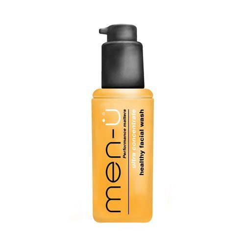 Image of   Men-Ü Healthy Facial Wash (100 ml)