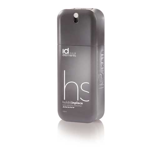 Image of   Id Hair Elements - Titanium Non-Aerosol Hairspray (150 ml)