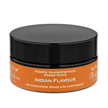 Image of   Meißner Tremonia Indian Flavour Barberkrem (200 ml)