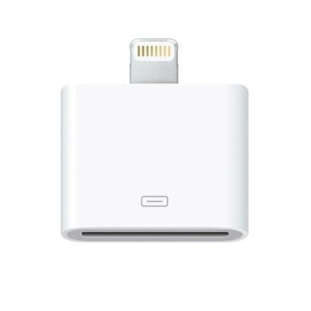 Image of   Firtal iPhone5 / iPad Mini Adapter (Lightning til 30-pin Adapter)