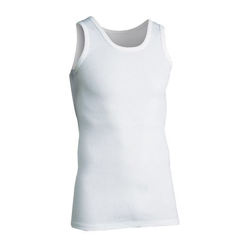 Image of   JBS Original Tank Top (Hvit)