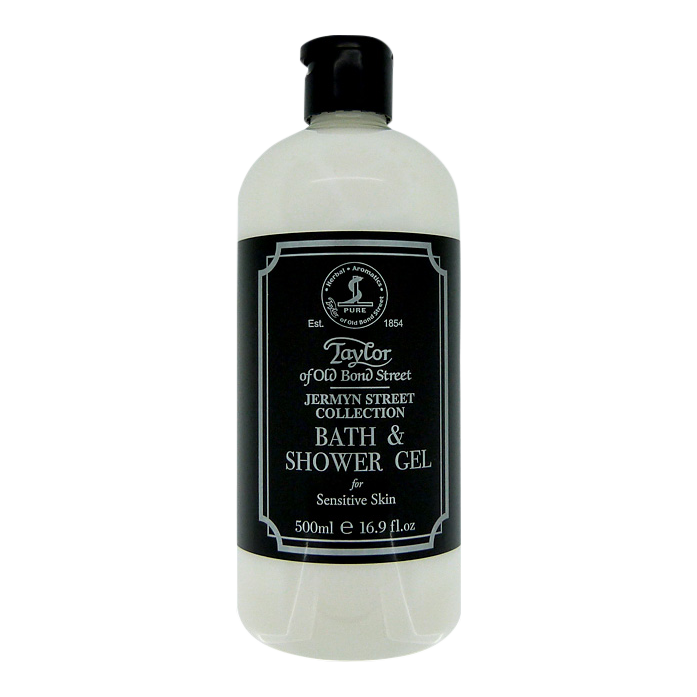 Image of   Taylor of Old Bond Street Jermyn Street Bodyshampoo (500 ml)