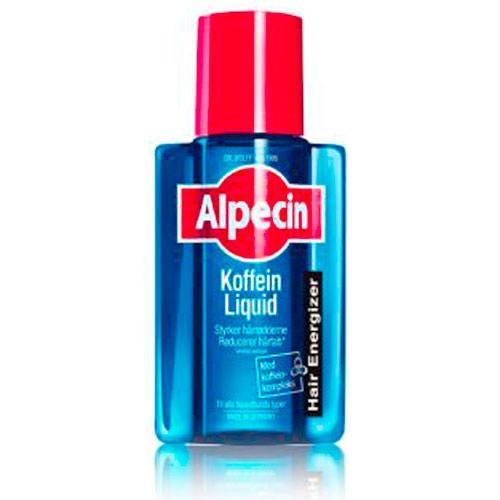 Image of   Alpecin Koffein Liquid - Anti Håravfall (200ml)
