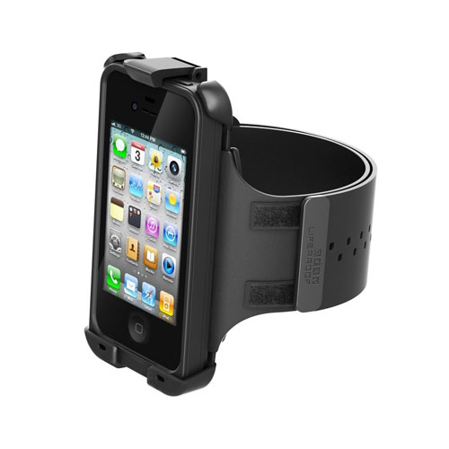 Image of   LifeProof Arm Band til iPhone 4/4S (Armbånd)