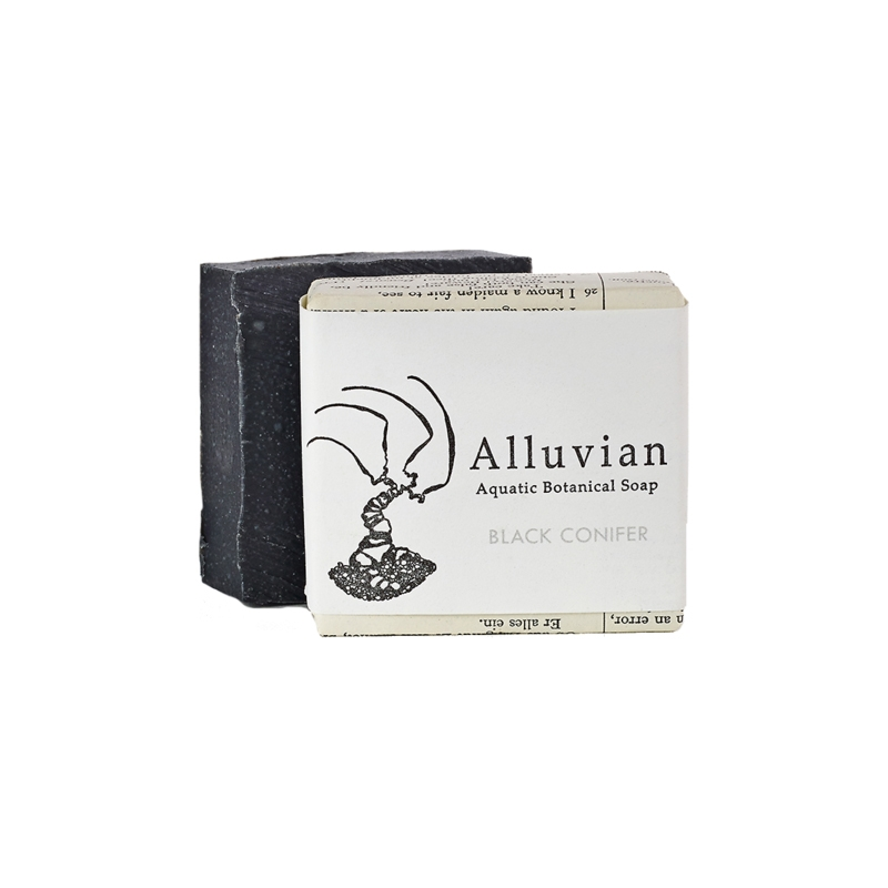 Billede af Alluvian Blood Orange and Fennel 99,2 g