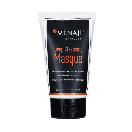Image of   Menaji Deep Cleansing Masque (100 ml)