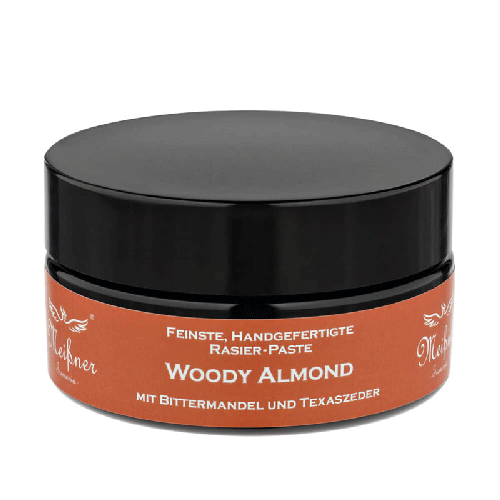 Image of   Meißner Tremonia Woody Almond Barberkrem (200 ml)
