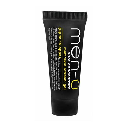 Billede af Men-Ü Matt Skin Refresh Gel (15 ml)