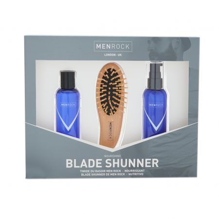 Image of   MenRock Blade Shunner - Nourishing Kit