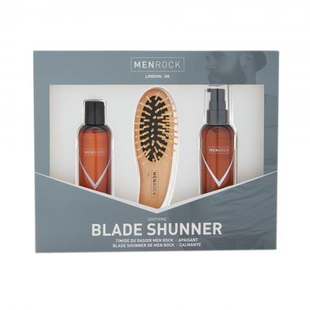 Image of   MenRock Blade Shunner - Soothing Kit