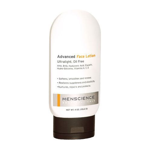 Image of   Menscience Advanced Face Lotion
