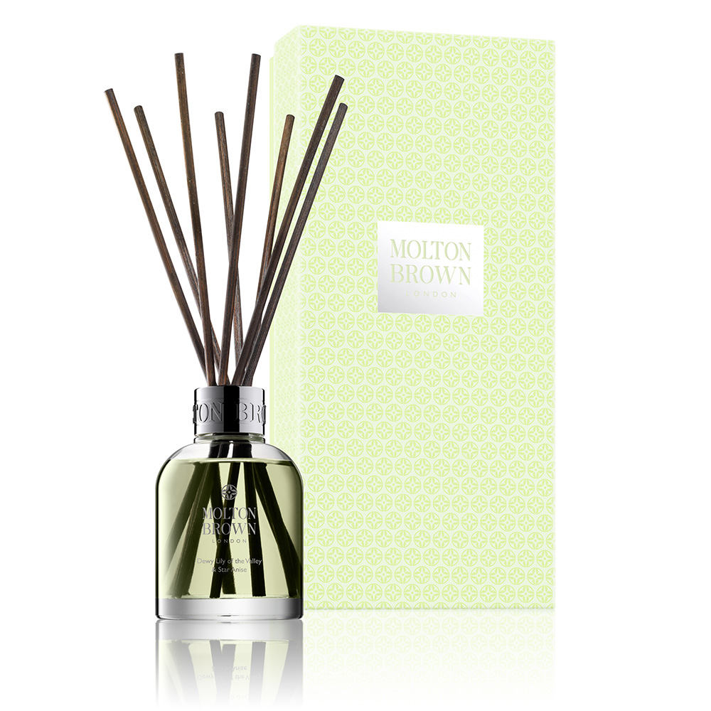 Billede af Molton Brown Dewy Lily of the valley & Star Anise Aroma Reed (150 ml)