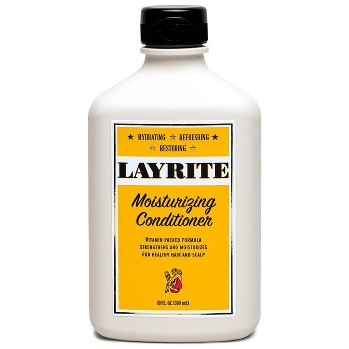 Image of   Layrite Moisturizing Conditioner (300 ml)