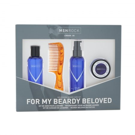 Image of   MenRock Nourishing Beardy Beloved